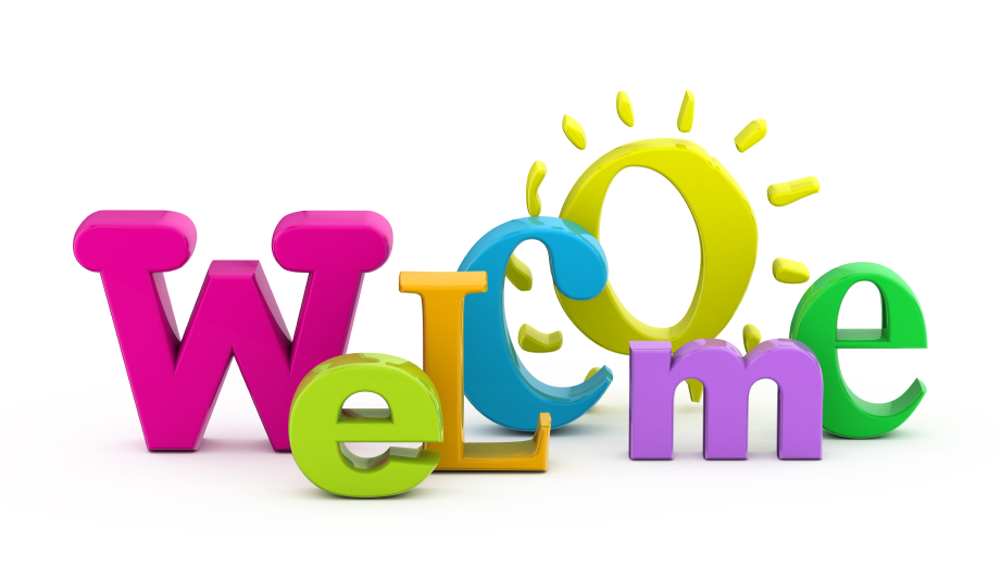 Image result for welcome  lettering