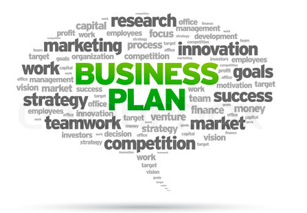 Business plans: 200 pages or the back of an envelope?